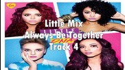 Little Mix - Always Be Together -dna Album