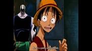 One Piece - Movie 04 [part 2]