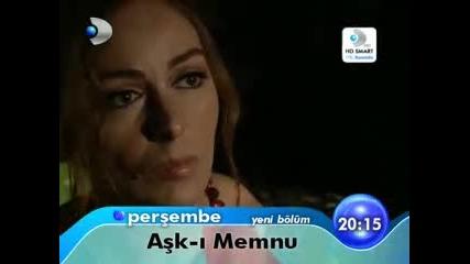 Забраненият Плод Aski - Memnu - Финал Първи Сезон 39 Епизод