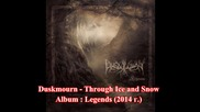 Duskmourn - Through Ice and Snow (2014)