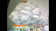 Minecraft kak se pravi ofis part 1