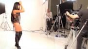 Shy'm - En Apesanteur (Making Of) (Оfficial video)