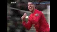 Манчестър Юнайтед 6 : 0 Нюкясъл