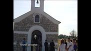 откриване на църква в село оборище 2012