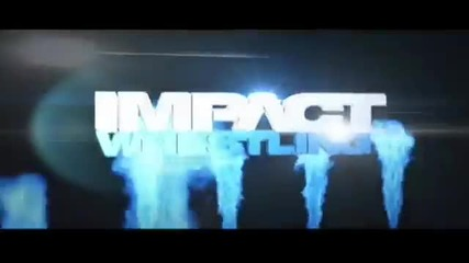 Impact Wrestling 29/03/12 - Velvet Sky vs. Madison Rayne
