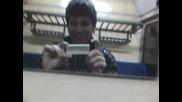 Наско В Огледало На Влак