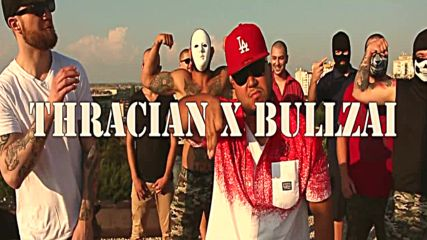 THRACIAN X BULLZAI - PZ SIN CITY [OFFICIAL HD VIDEO]