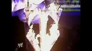 Unforgiven 2007:undertaker