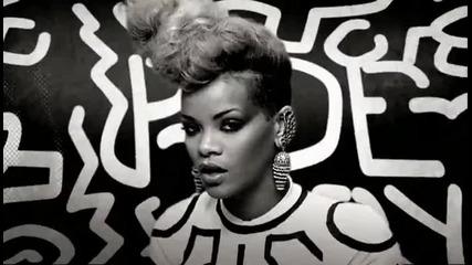 Rihanna - Rude Boy (high quality)