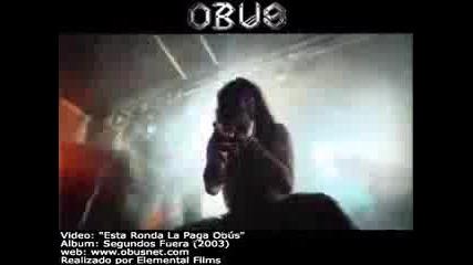 Obus - Esta Ronda