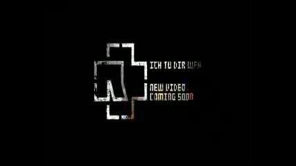 New Rammstein - Ich Tu Dir Whe promo 4