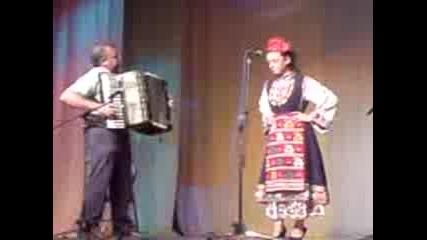 Silviq Djenezova