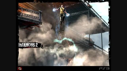 Infamous 2 Soundtrack [23_23]-fade Away