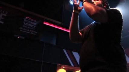 Taiwan MC with Samity & DJ S.O.A.P. - One Last Dance Live Terminal 1/Sofia 17.12.2014