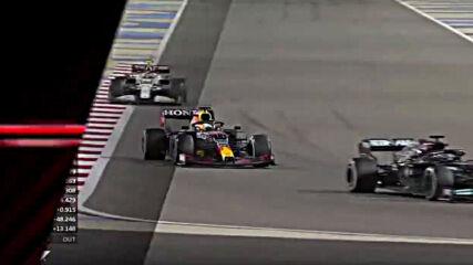 Формула 1 Гран При Бахрейн 2021 Година Акценти От Състезанието