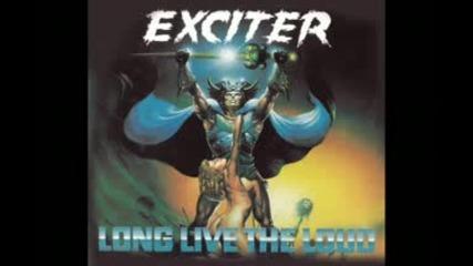 Exciter - Sudden Impact
