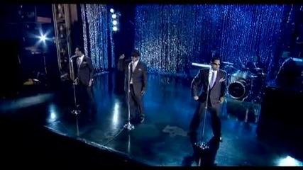 Boyz Ii Men - The Tracks Of My Tears