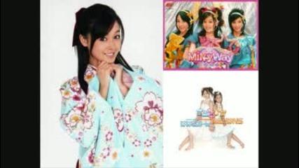 Kusumi Koharu - Koi no mahou habibi no bi