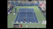 Радванска и Ли продължават на US Open