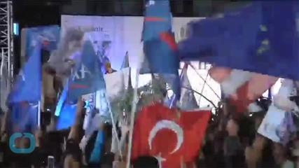 Erdogan Urges Greek Cypriots to Step up Peace Efforts