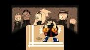 Наруто - Акацки Чиби Хроники 2