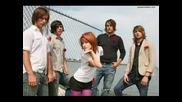 Певвод!! Paramore - We Are Broken