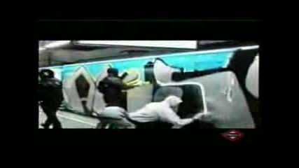 Train Bomb
