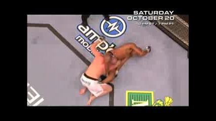 Middleweight Title Fight - Ufc
