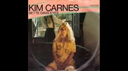 Kim Carnes - Bette Davis Eyes ( lyrics)