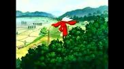 Inuyasha Episode 3 2/3 (bg Sub)