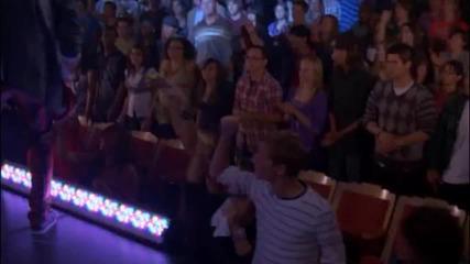 Mudslide Crush - Don't You Wish U Were Us - Disney Channel Original Movie:lemonade Mouth