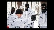 Военно - полевые сборы Славянской Силы.