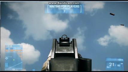 Battlefield 3 Ump-45