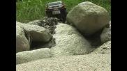 Rc Rock crawling Fjcruiser (cc - 01)