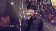 Hwanhee - Love Pain (live- 11.07.29 Music Bank)