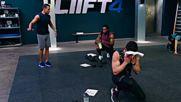 Week 4 - 1 Chest triceps