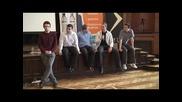 Студенти предприемачи - Тодор Колев - StartUP IT 2009