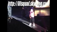 50 Cent, Eminem & Xzibit - Live In France