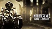 Linkin Park & Eminem-interference[after Collision 2](2016)