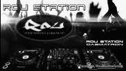 Rou Station - Gasmatron