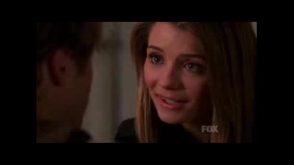 The OC Marissa/ryan - Far Away