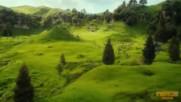 Diggy Diggy Hole - The Hobbit