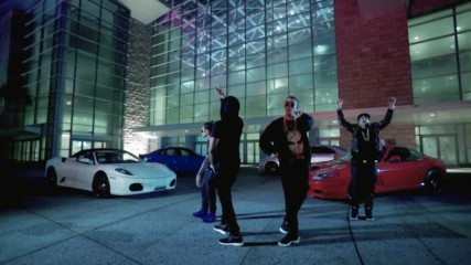Bryant Myers, Zion y De La Ghetto - Calle (video official)