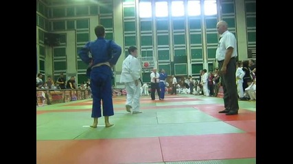 Judo - Martin Vasilev - Judo Love - 1/4 final