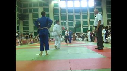 Judo - Martin Vasilev - Judo Love - 1/4 final