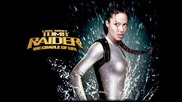 Lara Croft Tomb Raider The Cradle Of Life Soundtrack 08 Flower Pagoda Battle