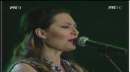 Ceca - Turbulentno - (LIVE) - Tamburica fest - (Tv Rts 2014)