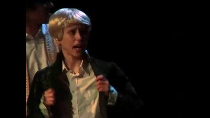 A Very Potter Musical (действие 1, част 11)