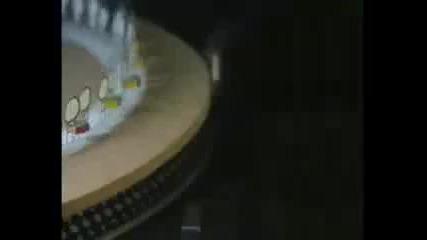 Илюзия с грамофон