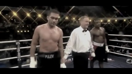 The best of Kubrat Pulev